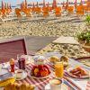 Colazione in Spiaggia